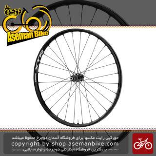 طوقه کامل دوچرخه شیمانو ایکس تی ار Shimano XTR WH-M9000-TL-Front15-275