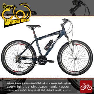 دوچرخه کوهستان و شهری ویوا مدل پونتو سایز 26 دنده آسرا 26 Viva Mountain Bicycle Punto 18 26