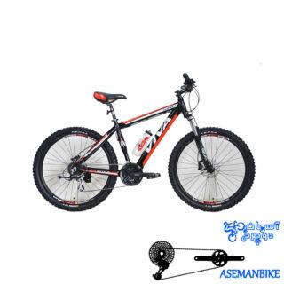 دوچرخه ویوا مدل المنت دیسکی سایز Viva ELEMENT 2 Disc 26