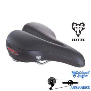 زین دبلیو تی بی کامفورت کمپ WTB Saddle Comfort Comp