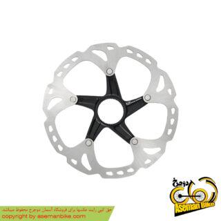 روتور دیسک دوچرخه شیمانو دیور ایکس تی Shimano Disc Rotor DEORE XT 160M-SM-RT81