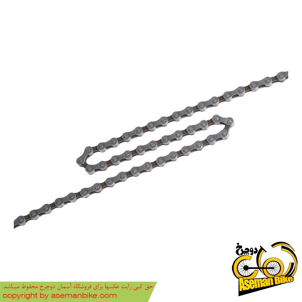 زنجیر دوچرخه 7/8 سرعته شیمانو آلیویو Shimano Chain Alivio HG40 8/7