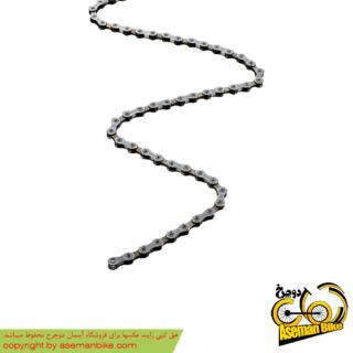 زنجیر دوچرخه یازده سرعته شیمانو 105 Shimano CN-HG601 11-SP