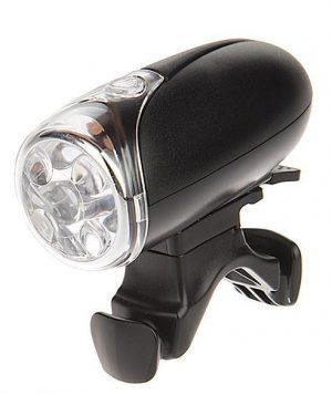 چراغ جلو دوچرخه دی لایت مدل D-LIGHT CG-115W