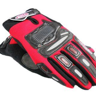 دستکش دوچرخه سواری مدل بل Gloves BELL