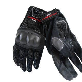دستکش دوچرخه سواری مدل فلش Gloves Flash