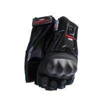 دستکش نیم پنجه دوچرخه سواری مدل فلش Gloves Flash