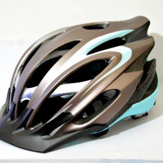 کلاه دوچرخه سواری جاینت مدل ایکزیون Giant Helmt IXION