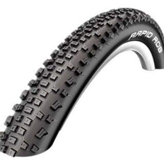 لاستیک کوهستان شوالب Schwalbe Tire RAPID ROB K-Guard 27.5x2.25