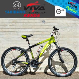 دوچرخه ویوا مدل اپل 100 سایز Viva Apple 100 26