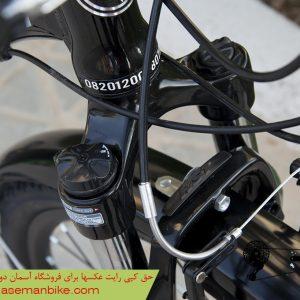 دوچرخه کوهستان ویوا مدل سیتی لایف سایز 28 2017 Viva Mountain Bicycle City Life 28 2017