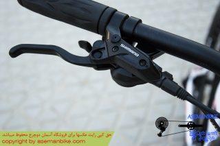 دوچرخه ویوا مدل المنت دیسکی سایز 26 2017 Viva Bicycle Element 2 Disc 2017