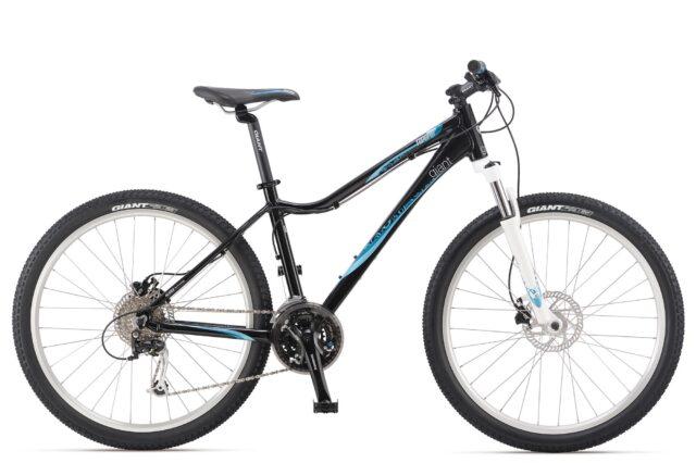 دوچرخه کوهستان جاینت بانوان مدل رول Giant Revel 1 W 2013