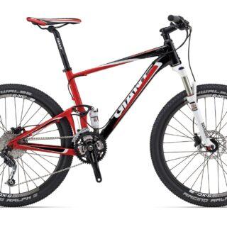 دوچرخه کوهستان جاینت مدل انتم Giant Anthem X3 2013