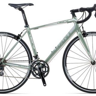دوچرخه جاده جاینت مدل دیفای Giant Defy 1 2013