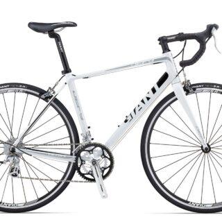 دوچرخه جاده جاینت مدل دیفای Giant Defy 4 2013