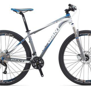 دوچرخه کوهستان جاینت مدل رول سایز ۲۹ Giant Talon 29er 1 2013