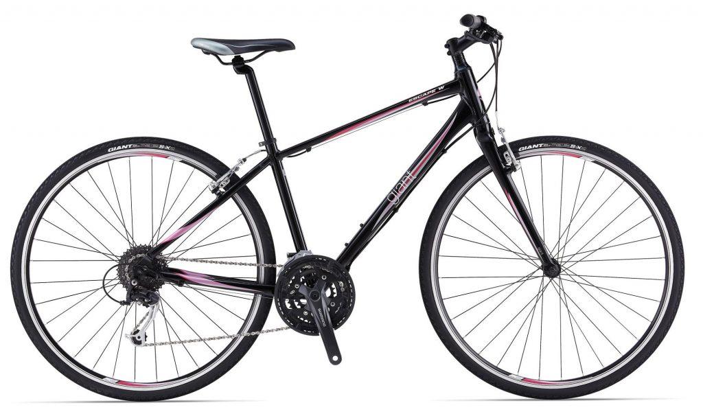 دوچرخه شهری جاینت بانوان مدل اسکیپ Giant Escape 1 W 2014