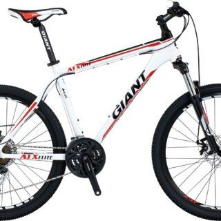 دوچرخه کوهستان جاینت مدل ای تی ایکس سایز 26 Giant ATX Elite 1 2014