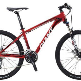 دوچرخه کوهستان جاینت مدل ای تی ایکس سایز26 Giant ATX SE 1 2014