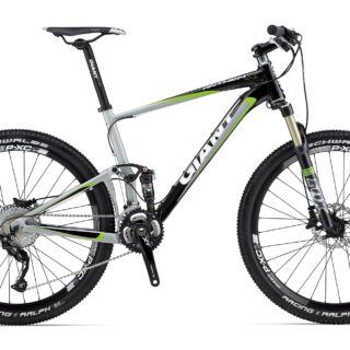 دوچرخه کوهستان جاینت مدل انتم Giant Anthem X1 2013