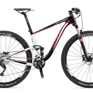 دوچرخه کوهستان جاینت مدل انتم Giant Anthem X Advanced 29er 1 2013