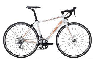 دوچرخه جاده کورسی جاینت بانوان مدل اویل Giant Liv Avail 5 2015