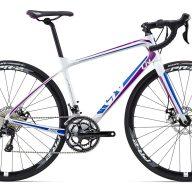 دوچرخه جاده کورسی جاینت بانوان مدل اویل Giant Liv Avail Advanced 2 2015
