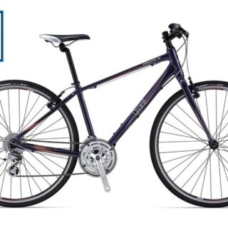 دوچرخه شهری جاینت بانوان مدل اسکیپ Giant Escape 2 W 2014