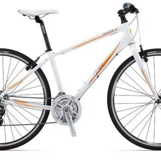 دوچرخه شهری جاینت مدل اسکیپ Giant Escape 2 W DD 2013