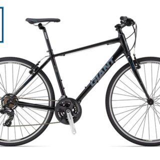 دوچرخه شهری جاینت مدل اسکیپ Giant Escape 3 2014