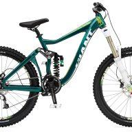 دوچرخه کوهستان جاینت مدل فیت Giant Faith 0 2011