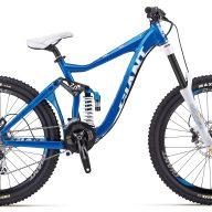 دوچرخه کوهستان جاینت مدل رین Giant Faith 1 2012