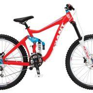 دوچرخه کوهستان جاینت مدل فیت Giant Faith 1