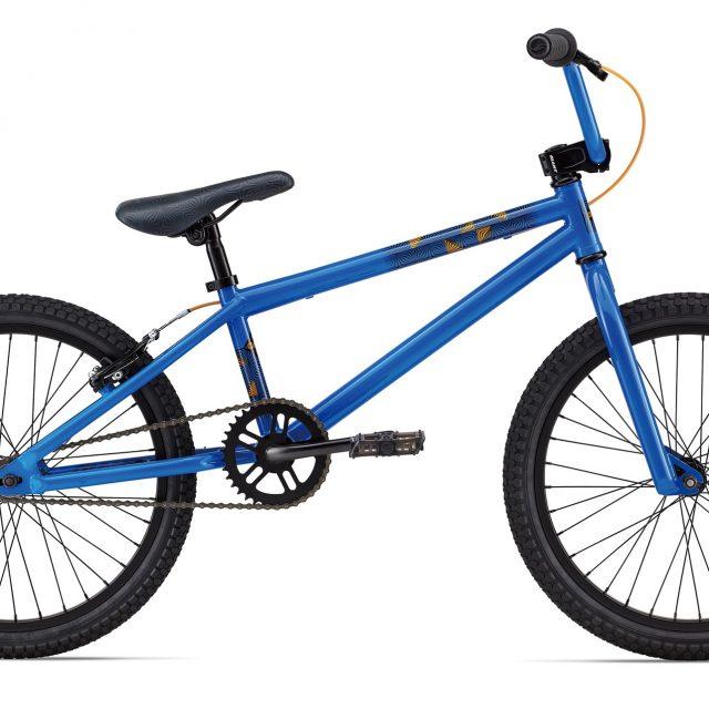 دوچرخه بی ام ایکس جاینت کودک و نوجوان سایز 20 Giant GRF F/W 2014