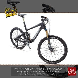 دوچرخه تریل کوهستان کربن جاینت مدل ترنس ادونس اس ال 0 سایز 26 2012 Giant Bicycle Trance Advanced SL 0 2012