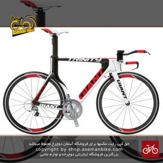 دوچرخه کورسی جاده تایم تریل جاینت مدل ترینیتی ادونسید اس ال 2 ۲۰۱۲ سه گانه 2011 GIANT TRINITY ADVANCED SL 2 2011