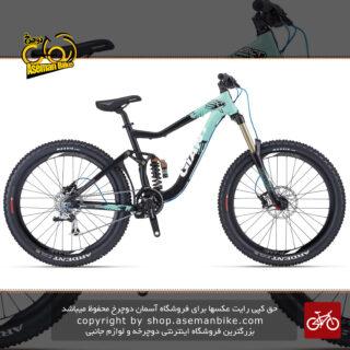 دوچرخه فری راید کوهستان جاینت مدل رین اس ایکس 2012 Giant Bicycle Reign SX 2012