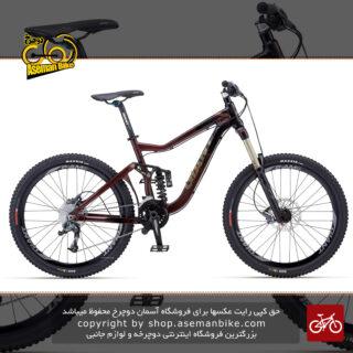 دوچرخه فری راید کوهستان جاینت مدل رین ایکس 2 2012 Giant Bicycle Reign X 2 2012
