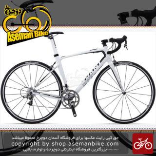 دوچرخه حرفه ای کورسی جاده جاینت مدل اویل کربن ادونس 1 2012 Giant On Road AVAIL ADVANCED 1 2012