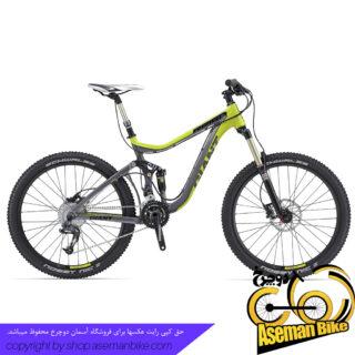دوچرخه کوهستان جاینت مدل رین 2 سایز 26 Giant Reign 2 2013