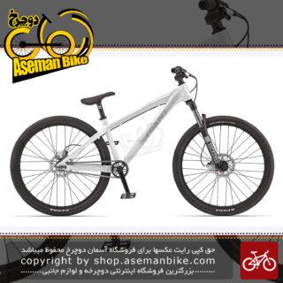 دوچرخه حرکت نمایشی جامپ جاینت مدل اس تی پی سایز 26 سال 2013 Giant STP 2013