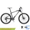 دوچرخه کوهستان جاینت مدل ایکس تی سی Giant XTC 1 2013