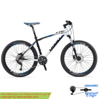 دوچرخه کوهستان جاینت مدل ایکس تی سی Giant XTC 2 2013