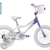 دوچرخه شهری جاینت کودک و نوجوان سایز 16 Giant Jr Puddin 16 2015