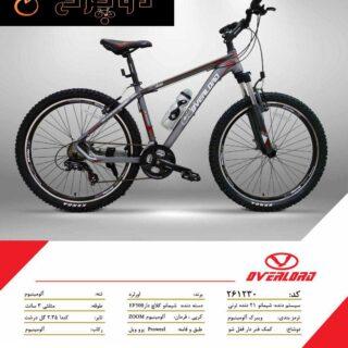 دوچرخه اورلرد مدل رنجر 400 سایز ۲۶ OVERLORD Ranger 400