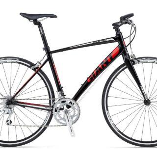 دوچرخه شهری جاینت مدل رپید Giant Rapid 3 2013