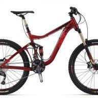 دوچرخه کوهستان جاینت مدل رین Giant Reign 1 2012