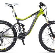 دوچرخه آلمانتین 6 اینچ جاینت مدل رین 2 سایز 26 Giant Reign 2 2013