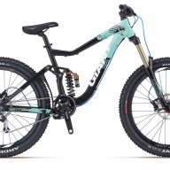 دوچرخه کوهستان جاینت مدل رین Giant Reign SX 2012